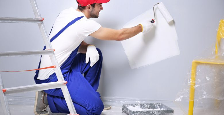 Is it the proper time for hiring a professional painter?