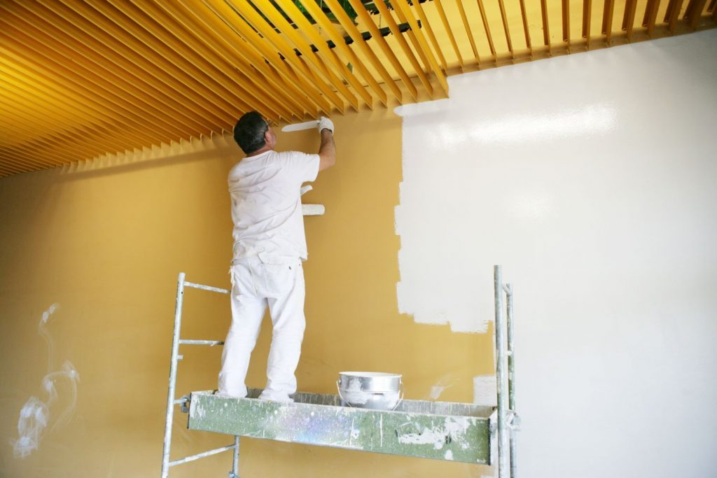 painters services Toronto